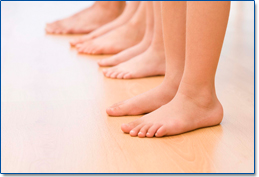 Specialized Care For Foot And Ankle Problems